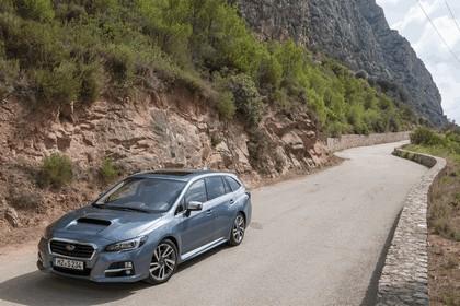 2016 Subaru Levorg 56