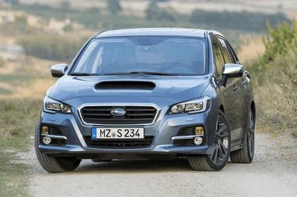 2016 Subaru Levorg 68