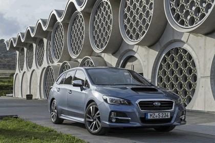 2016 Subaru Levorg 73