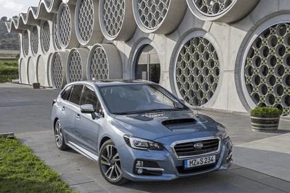 2016 Subaru Levorg 76