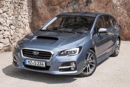 2016 Subaru Levorg 78