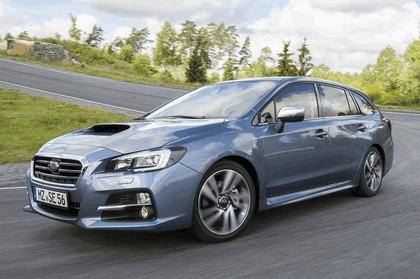 2016 Subaru Levorg 96