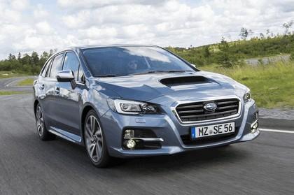 2016 Subaru Levorg 101