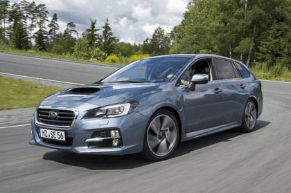 2016 Subaru Levorg 104