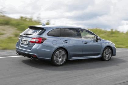 2016 Subaru Levorg 106