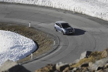 2016 Subaru Levorg 108