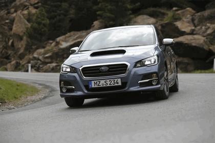 2016 Subaru Levorg 113