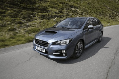 2016 Subaru Levorg 116