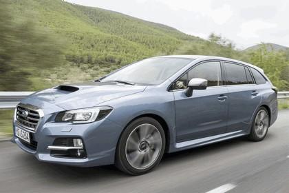 2016 Subaru Levorg 122