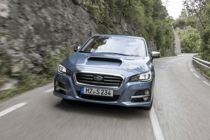 2016 Subaru Levorg 131