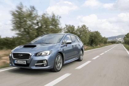 2016 Subaru Levorg 133