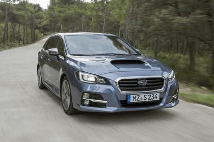 2016 Subaru Levorg 137