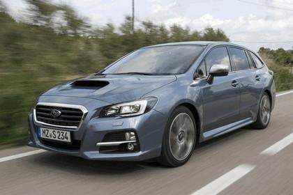 2016 Subaru Levorg 142