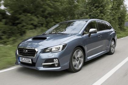2016 Subaru Levorg 148