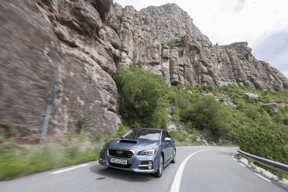 2016 Subaru Levorg 150