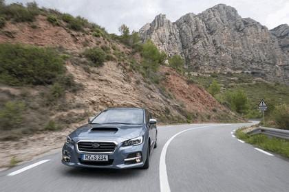 2016 Subaru Levorg 151