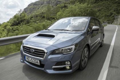 2016 Subaru Levorg 172