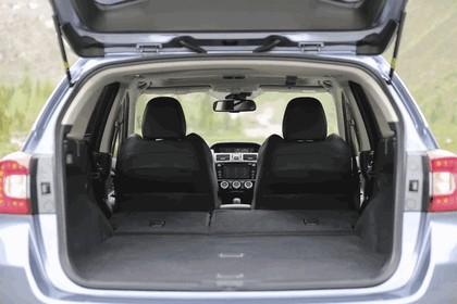 2016 Subaru Levorg 180