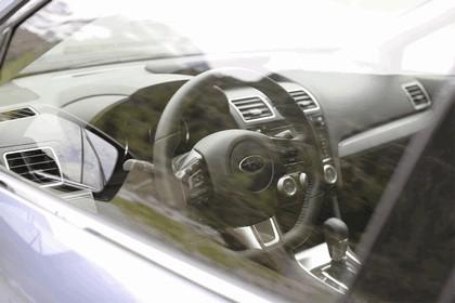 2016 Subaru Levorg 185