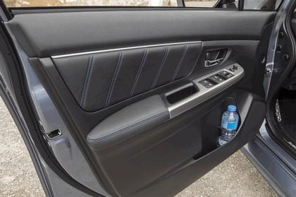 2016 Subaru Levorg 187