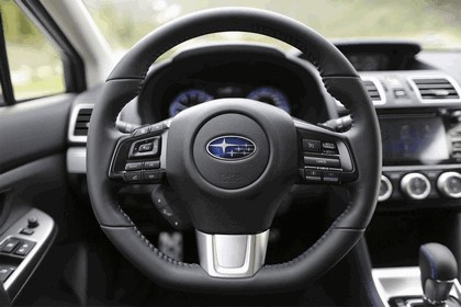 2016 Subaru Levorg 190