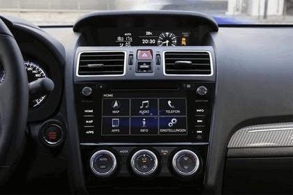 2016 Subaru Levorg 192