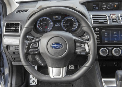 2016 Subaru Levorg 196