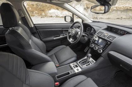 2016 Subaru Levorg 200