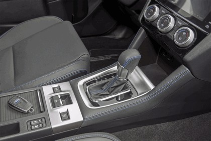 2016 Subaru Levorg 201
