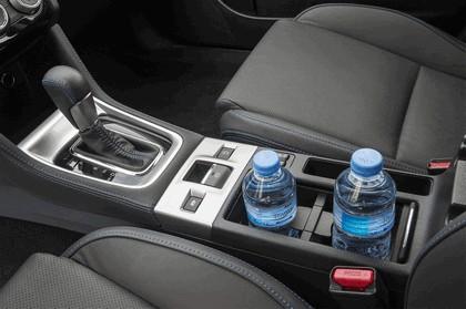 2016 Subaru Levorg 205