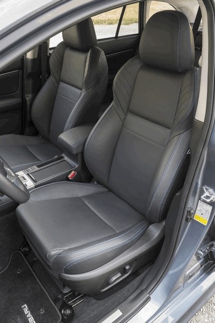 2016 Subaru Levorg 207
