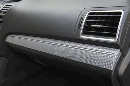 2016 Subaru Levorg 212