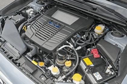 2016 Subaru Levorg 228