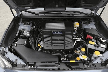 2016 Subaru Levorg 229