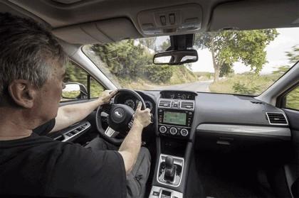 2016 Subaru Levorg 230