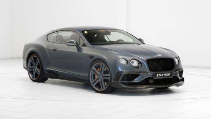 2016 Bentley Continental GT Speed by Startech 8
