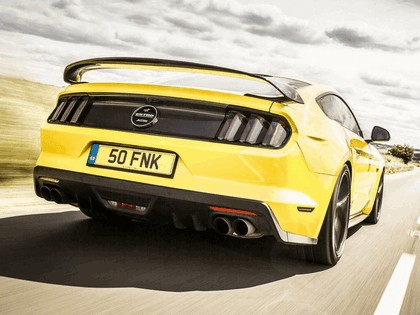 2016 Ford Mustang Clive Sutton CS700 10