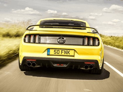2016 Ford Mustang Clive Sutton CS700 11