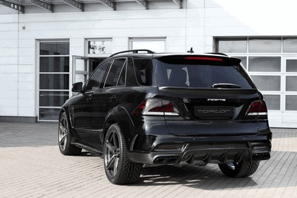 2016 Mercedes-Benz GLE Inferno by Top Car 4