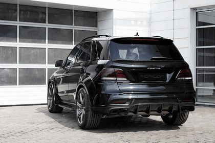 2016 Mercedes-Benz GLE Inferno by Top Car 5