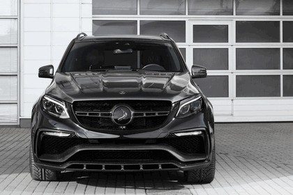 2016 Mercedes-Benz GLE Inferno by Top Car 7