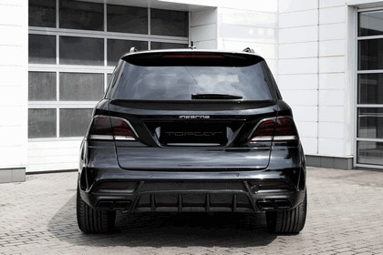 2016 Mercedes-Benz GLE Inferno by Top Car 8