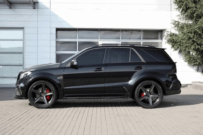 2016 Mercedes-Benz GLE Inferno by Top Car 13