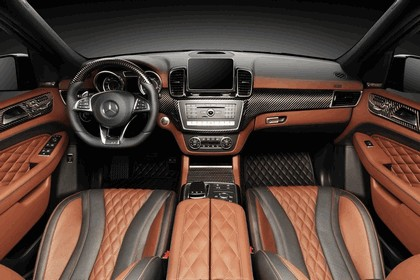 2016 Mercedes-Benz GLE Inferno by Top Car 30