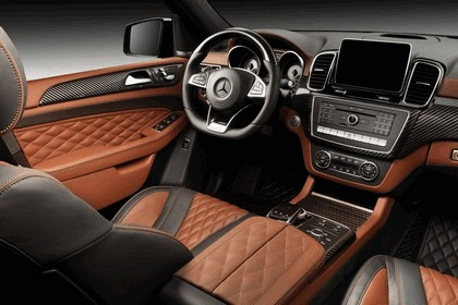 2016 Mercedes-Benz GLE Inferno by Top Car 31