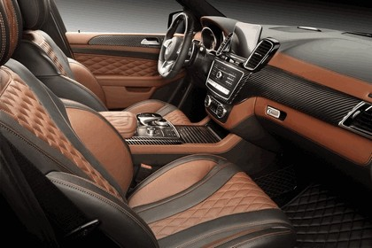 2016 Mercedes-Benz GLE Inferno by Top Car 32