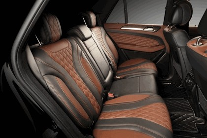 2016 Mercedes-Benz GLE Inferno by Top Car 34