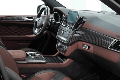 2016 Mercedes-Benz GLE Inferno by Top Car 42