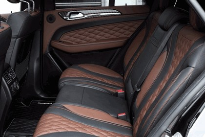 2016 Mercedes-Benz GLE Inferno by Top Car 45