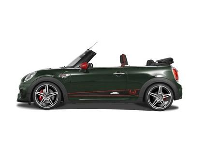 2016 Mini Cooper ( F57 ) Cabrio by AC Schnitzer 5